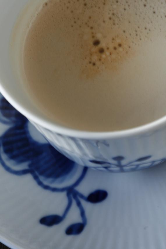 kaffemandel